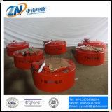 Séparateur magnétique en métal pour la séparation Mc03-50L de fer de sable