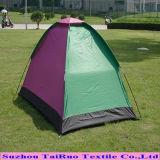Le poly enduit bon marché de PA d'épreuve de l'eau de taffetas pour le tissu de tente