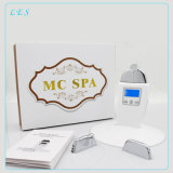 Nieuwste Multifunctionele Galvanische Facial Treatment Beauty SPA II Apparatuur