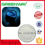 Фармацевтическое химически дополнение Noopept Nootropics порошка для мозга