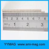 قوّيّة قوّيّة نيوديميوم مغنطيس 5 [مّ] [إكس] 2 [مّ] مغنطيس