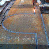 Плита плиты Ar500 Nm400 Nm500 износоустойчивая стальная стальная