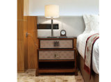 Mohagony Wood Royal Furniture Hotel Conjuntos de quarto