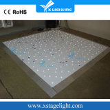 Draagbaar Licht op de LEIDENE van Dance Floor Door sterren verlicht Vloeren van de Dans voor Verkoop