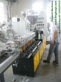 Machines van de Uitdrijving van de Korrels van het huisdier de Koude Scherpe Plastic