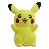 brinquedo bonito do luxuoso de 20cm Pikachu