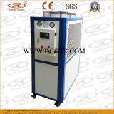 Refrigeratore di acqua raffreddato aria diplomato Ce Cl-80