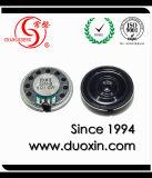 2mm 8, 16, 32 Ohm-dynamischer Plastik-Mikrolautsprecher