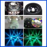 Illuminazione mobile della testa DJ/Disco dell'indicatore luminoso 280W 10r della fase del LED