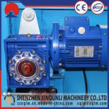 (1.1+1.1+1.1) Quilowatt da espuma que corta a máquina da fibra química