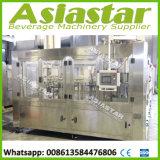 Máquina de rellenar automática del agua de soda de la botella del animal doméstico de la ISO del Ce