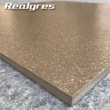 плитки пола фарфора Polished гранита Китая цвета 600X600 Borwn однотиповые