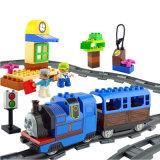 Thomas-elektrische Serie blockt Spielzeug für Kinder