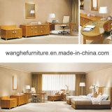 簡単な様式のホテルの寝室の家具