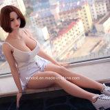 Кукла влюбленности силикона полной величины верхнего качества 161cm ферзя