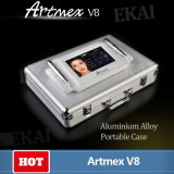 製造業者の直売のタッチ画面の常置構成機械Artmex V8