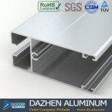 Profil en aluminium de vente directe d'usine pour la porte de guichet
