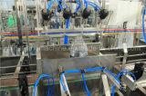 Ligne recouvrante remplissante de lavage de vente chaude de l'eau de bouteille