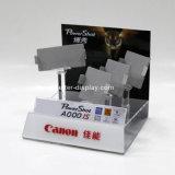 Kundenspezifische Acrylkamera-Bildschirmanzeige-Zahnstange Btr-C7002