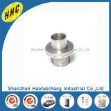Präzisions-elektronische verlegte Metallbuchse-Schraube
