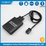 USB/SD/Yatour Yt- M06 вспомогательный для изменителя нот КОМПАКТНОГО ДИСКА автомобиля & MP3 автомобиля