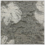 55%Polyester 15%Acrylic 30%Wool ткани романтичного цветка шерстяной