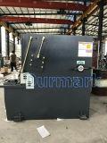 Гидровлический автомат для резки 6m металла цены по прейскуранту завода-изготовителя машины ножниц луча качания