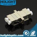 광섬유 접합기 LC 이중 금속 유형