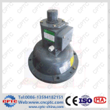 Anti dispositivo di sicurezza di caduta Saj50-1.4 per l'elevatore della costruzione