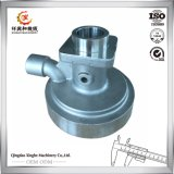Customized Steel Investment Casting Carbon Steel Metal Casting