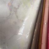 Lámina para gofrar caliente de la manera para el cuero del PVC de la PU