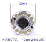 Rohr-Inspektion-Kamera mit 10 '' Digital-Bildschirm-Fiberglas-Kabel 10g