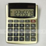 Calculadora do imposto do tamanho médio