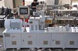 Non сплетено рециркулируйте пластичные зерна делая машину для того чтобы оценить оборудование