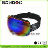 Anti lunettes de ski de regain de la qualité UV400 à la mode