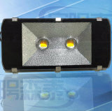 100W 200W 300W LED 투광램프 프로젝트 점화 LED 플러드 빛