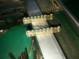 DINの柵の台紙のねじ込み端子のブロックのアダプターのModule&端子ブロック及びBornier
