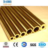 Tubo Cc766s Cuzn37al1 de la aleación de cobre de la alta calidad para los productos de bastidor