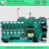 Sourcing globale delle componenti, PWB Assembly/PCBA, programma/prova, Boxbuilt, trasporto