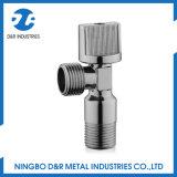 El Dr. 5003 buena válvula de ángulo del latón del precio el 1/2