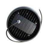 Acero inoxidable 40W LED de la alta calidad subterráneo/luz ligera cuadrada del jardín de Inground