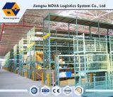 Estante resistente certificado CE del almacenaje