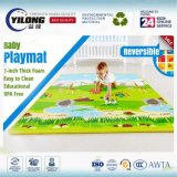 2017 nette Educationla Baby-Spiel-Matten