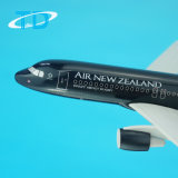 空気ニュージーランドA320のモデル平らなスケール1/200 18.8cm