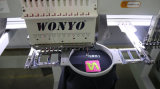 Flat machine à tricoter broderie pour Cap T-shirt plat Quilting broderie (WY1501C)