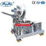 Lgz automatische untere Einleitung-industrielle Zentrifuge