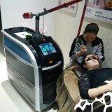 Retiro estético sin dolor del tatuaje del pigmento de la cicatriz del acné de la arruga del laser (S600)