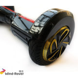 Autoped Elektrische Hoverboard van de Autoped van de Mobiliteit van de Zwerver van de wind de Zelf In evenwicht brengende
