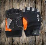 スポーツの手袋半分指の手袋反Vibariation手袋安全手袋乗馬の手袋