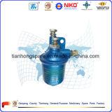 Único Assy chinês do filtro de combustível do motor Diesel do cilindro